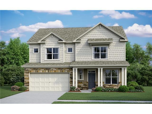 269 SE Meadow Oaks Drive #2, Concord, NC 28025 (#3280117) :: Team Honeycutt