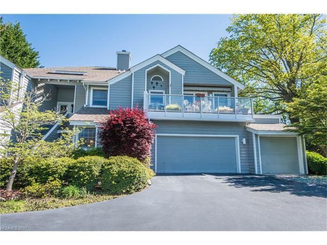 19 Chickering Lane A, Waynesville, NC 28786 (#3280433) :: Puffer Properties
