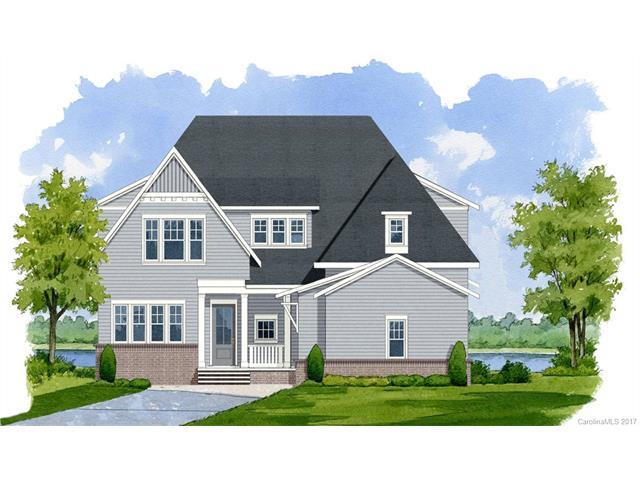 Lot 140 Little Indian Loop #140, Mooresville, NC 28117 (#3280612) :: LePage Johnson Realty Group, Inc.