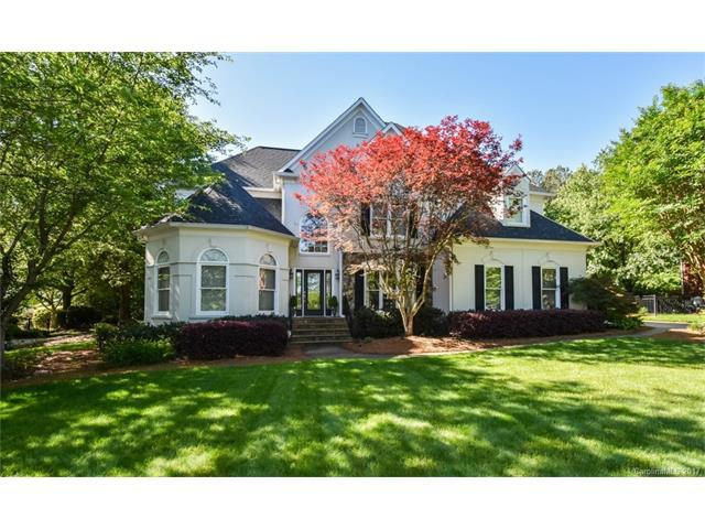 10719 Coyle Circle, Charlotte, NC 28277 (#3280790) :: Leigh Brown and Associates with RE/MAX Executive Realty