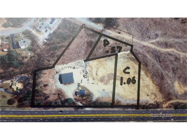 3342 Spartanburg Highway, Flat Rock, NC 28731 (#3280891) :: Caulder Realty and Land Co.