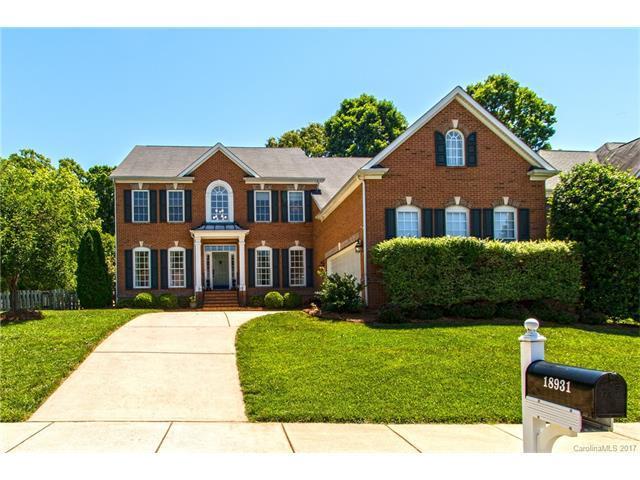 18931 Southport Drive #19, Cornelius, NC 28031 (#3280918) :: Cloninger Properties