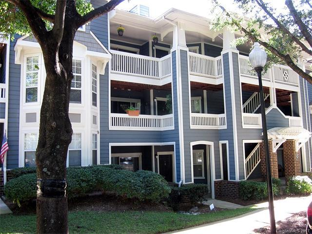 2209 Sumner Green Avenue, Charlotte, NC 28203 (#3280986) :: High Performance Real Estate Advisors