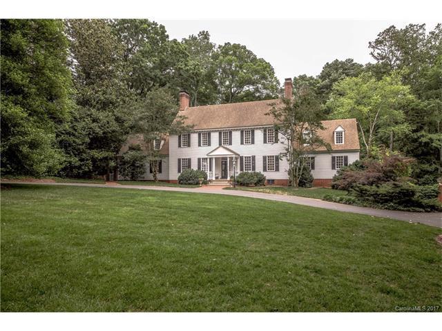 459 Hempstead Place, Charlotte, NC 28207 (#3281092) :: Carlyle Properties