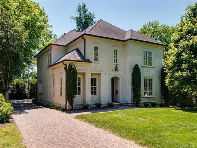 208 Cottage Place, Charlotte, NC 28207 (#3281253) :: SearchCharlotte.com