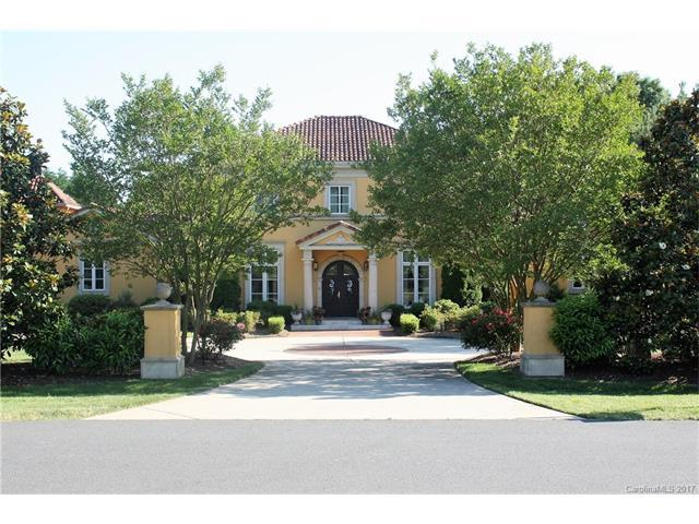 12900 Westmoreland Farm Road, Davidson, NC 28036 (#3281331) :: Carlyle Properties