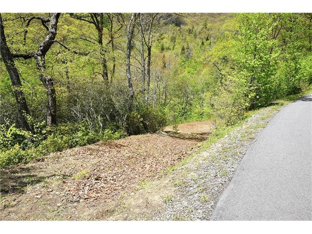 None Copper Spur Road Lot 9, Maggie Valley, NC 28751 (#3281552) :: Rinehart Realty
