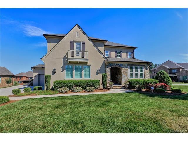 2414 Summers Glen Drive, Concord, NC 28027 (#3281583) :: Team Honeycutt