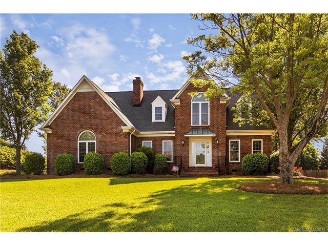 701 Lyerly Ridge Road #243, Concord, NC 28027 (#3281594) :: Team Honeycutt