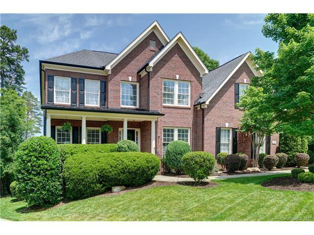 307 Billings Place #221, Huntersville, NC 28078 (#3281690) :: LePage Johnson Realty Group, Inc.