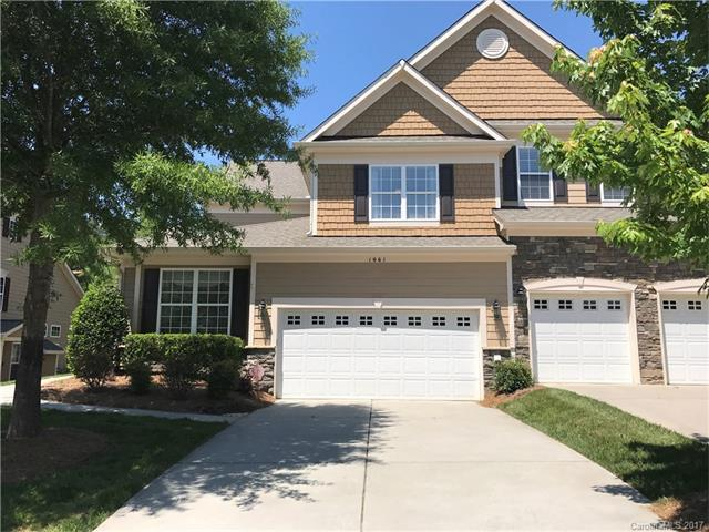 1061 Silver Gull Drive #210, Tega Cay, SC 29708 (#3281842) :: Miller Realty Group