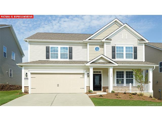 160 Blueview Road #36, Mooresville, NC 28117 (#3282125) :: Stephen Cooley Real Estate Group