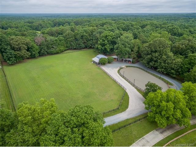 2705 Valley Farm Road, Waxhaw, NC 28173 (#3282292) :: LePage Johnson Realty Group, LLC