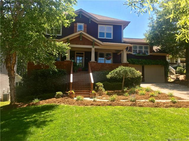 821 Stratford Run Drive, Fort Mill, SC 29708 (#3282478) :: The Andy Bovender Team