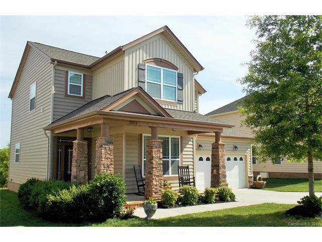 3013 Bridgewick Road, Waxhaw, NC 28173 (#3282480) :: Puma & Associates Realty Inc.
