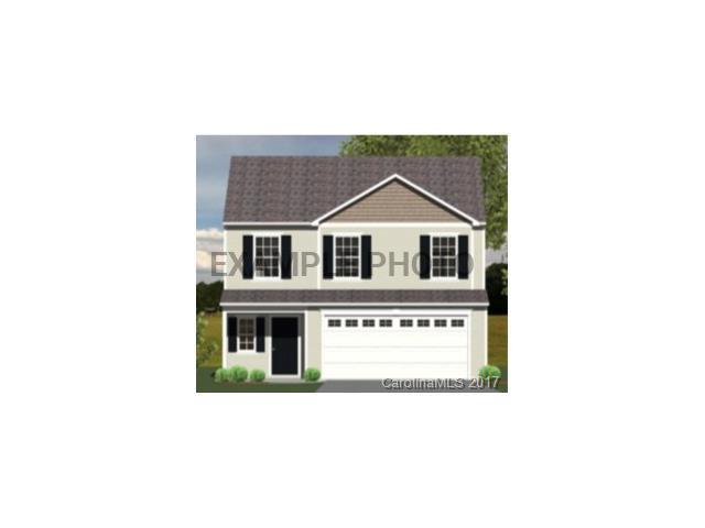 228 Askin Lane #22, Salisbury, NC 28146 (#3282738) :: Caulder Realty and Land Co.