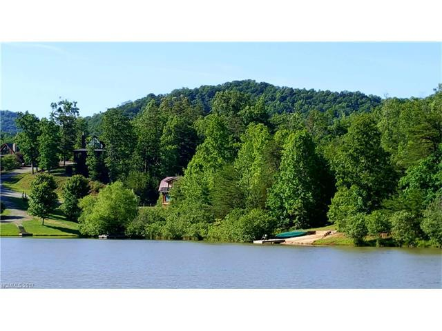 Lot 55 Laurel Lakes Parkway Lot 55, Lake Lure, NC 28746 (#3283219) :: Exit Mountain Realty