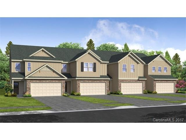 1423 Bramblewood Drive #162, Fort Mill, SC 29708 (#3283239) :: Miller Realty Group