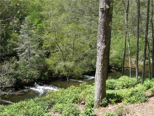 10 The Rapids Road #10, Sapphire, NC 28774 (#3283549) :: Miller Realty Group