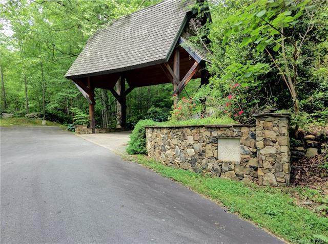 192 Pine Cone Trail #21, Marshall, NC 28753 (#3283650) :: Rinehart Realty