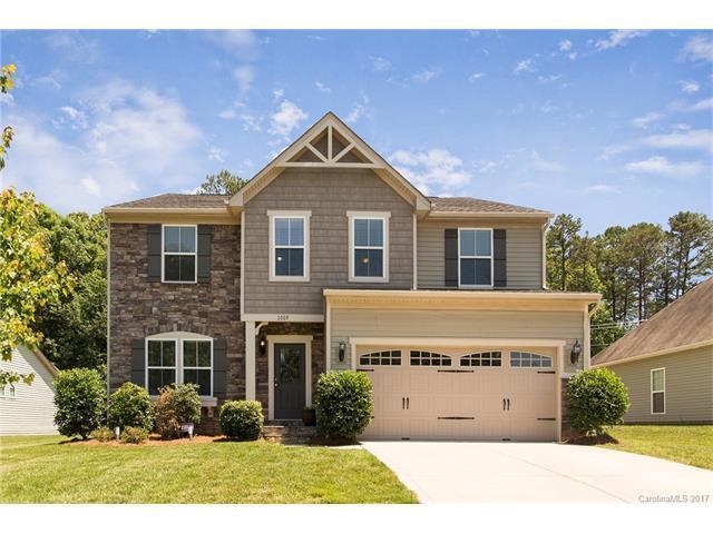 1009 Pinkney Place, Stanley, NC 28164 (#3283839) :: Cloninger Properties