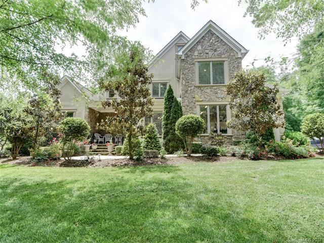 140 Bridlepath Lane, Mooresville, NC 28117 (#3283901) :: Premier Sotheby's International Realty