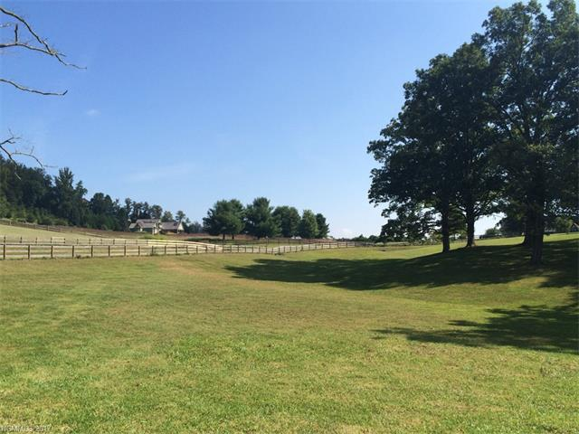 3.75 Acres Sheep Pasture Lane, Fletcher, NC 28732 (#3284223) :: The Andy Bovender Team