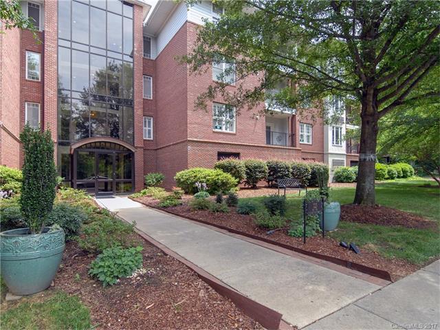 735 Magnolia Avenue #105, Charlotte, NC 28203 (#3284684) :: The Ann Rudd Group