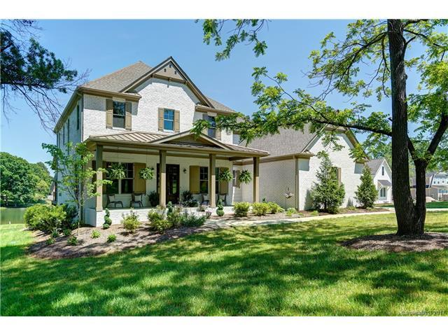 113 Homer Lane #36, Mooresville, NC 28117 (#3284772) :: LePage Johnson Realty Group, Inc.