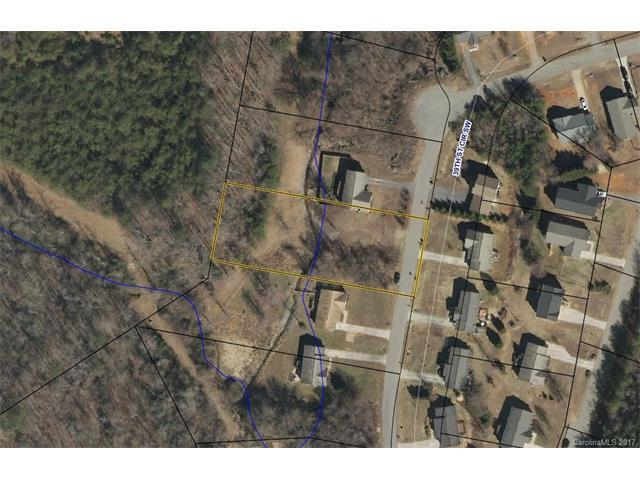 1266 39th St Circle SW #9, Hickory, NC 28602 (#3284899) :: Exit Mountain Realty