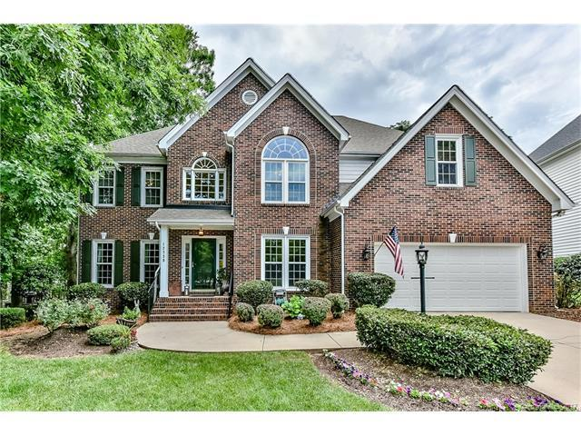 12738 Willingdon Road, Huntersville, NC 28078 (#3284908) :: LePage Johnson Realty Group, Inc.