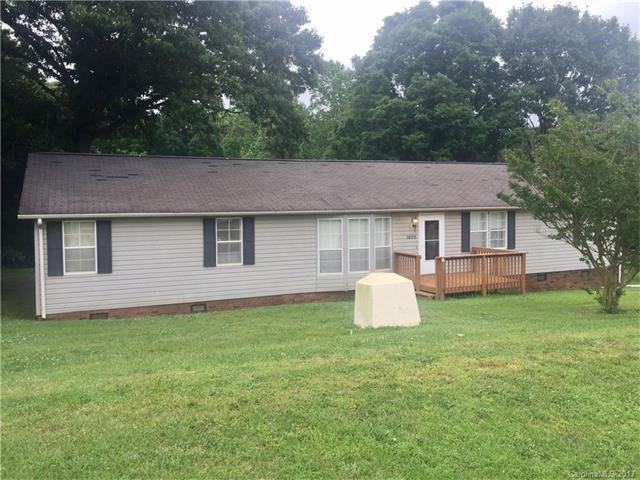 1425 Oak Breeze Drive, Mooresville, NC 28115 (#3284998) :: LePage Johnson Realty Group, Inc.