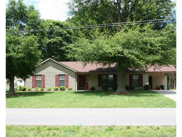 403 Jane Sowers Road, Statesville, NC 28625 (#3285045) :: LePage Johnson Realty Group, Inc.