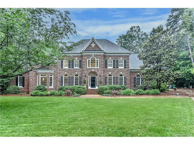 7008 Old Dairy Lane, Charlotte, NC 28211 (#3285127) :: Century 21 First Choice
