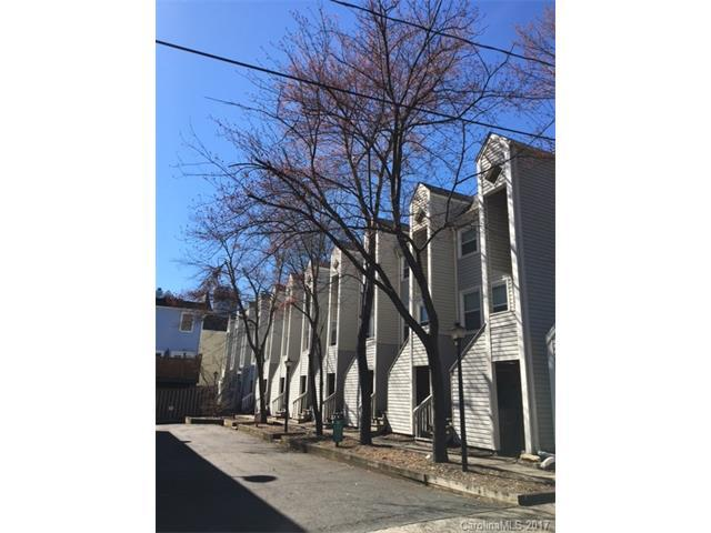 721 N Poplar Street #14, Charlotte, NC 28202 (#3285260) :: Rinehart Realty