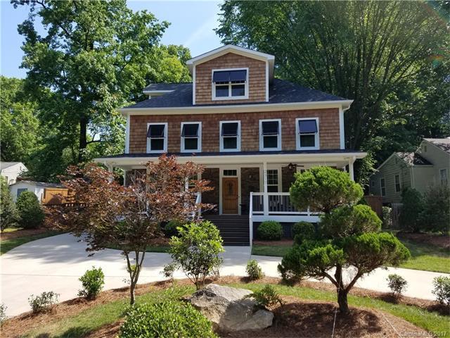2317 Kingsbury Drive, Charlotte, NC 28205 (#3285805) :: SearchCharlotte.com