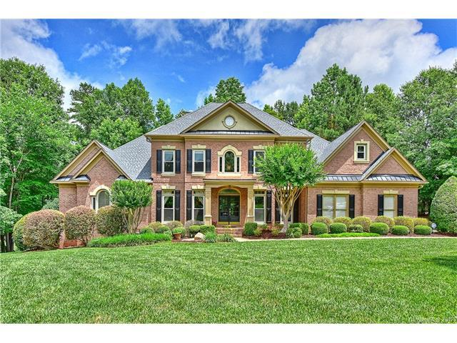 11432 James Jack Lane, Charlotte, NC 28277 (#3286220) :: Leigh Brown and Associates with RE/MAX Executive Realty