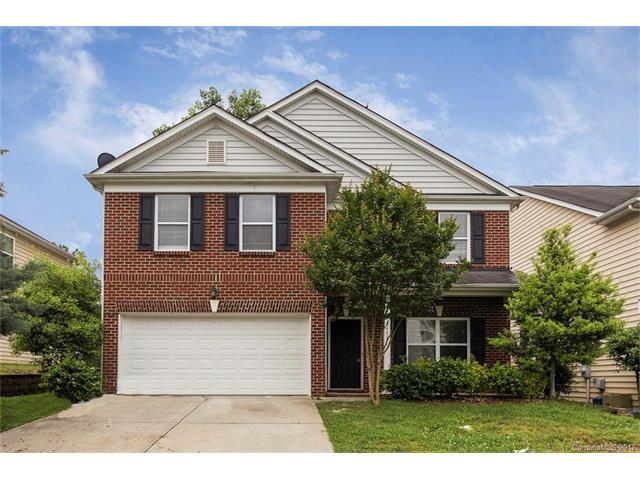 5409 Stowe Derby Drive, Charlotte, NC 28278 (#3286222) :: High Performance Real Estate Advisors