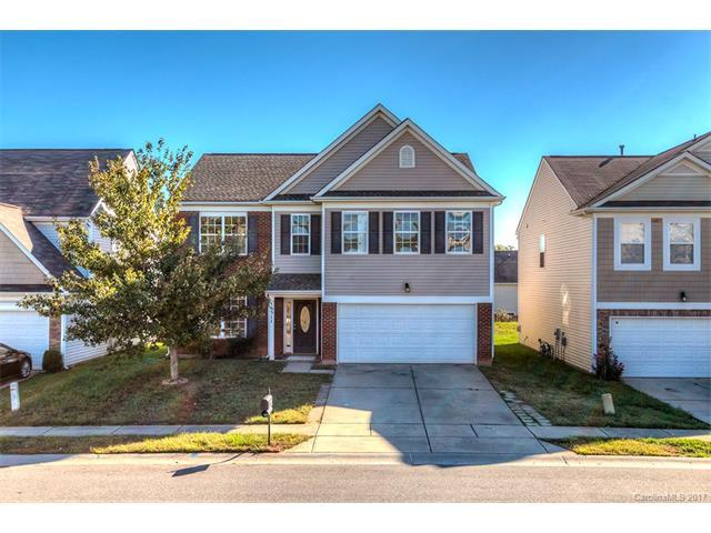 16511 Falconry Way #195, Charlotte, NC 28278 (#3286248) :: High Performance Real Estate Advisors