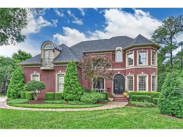 16612 Ansley Walk Lane, Charlotte, NC 28277 (#3286289) :: Premier Sotheby's International Realty