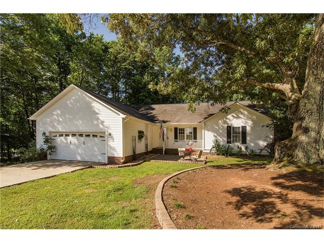 1799 N Ingleside Farm Road, Iron Station, NC 28080 (#3286310) :: Cloninger Properties