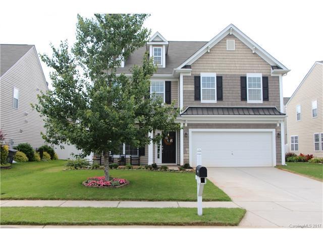 3369 Brackhill Street, Davidson, NC 28036 (#3286319) :: LePage Johnson Realty Group, Inc.