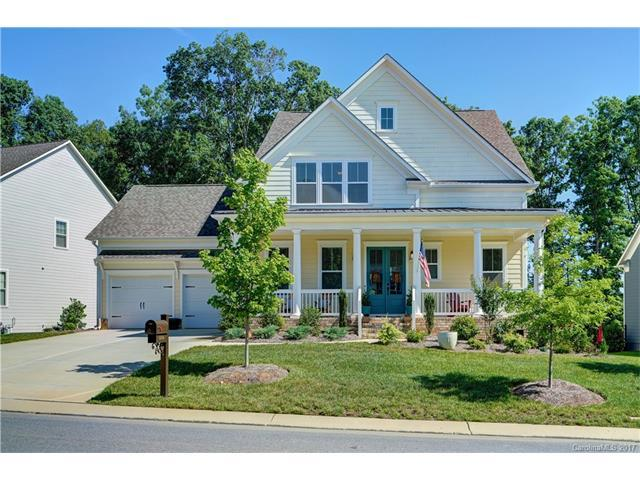 14314 Promenade Drive #100, Huntersville, NC 28078 (#3286348) :: LePage Johnson Realty Group, Inc.