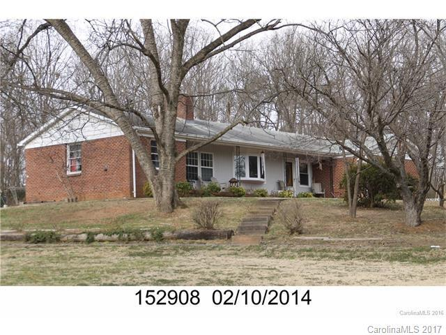 1420 Edgewood Road, Bessemer City, NC 28016 (#3286524) :: Odell Realty