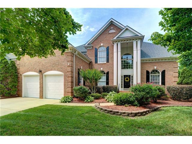 18736 Dembridge Drive, Davidson, NC 28036 (#3286586) :: LePage Johnson Realty Group, Inc.