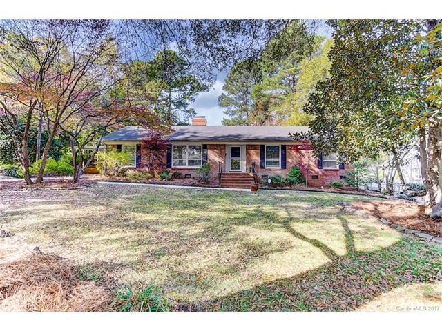 3830 Barclay Downs Drive L31, Charlotte, NC 28209 (#3286704) :: SearchCharlotte.com
