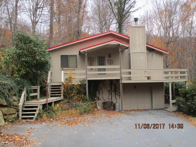 2092 Dogwood Drive, Maggie Valley, NC 28751 (#3287128) :: Team Southline