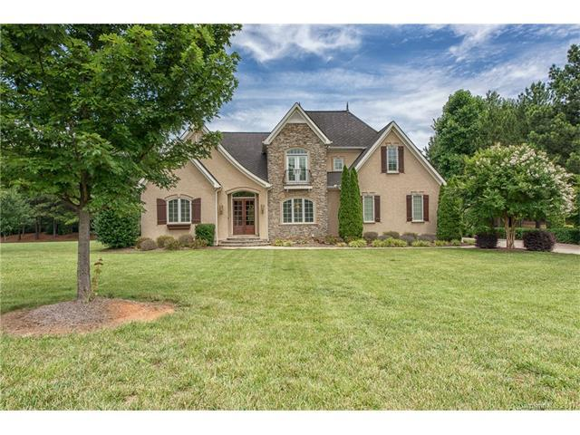 125 Brockton Lane, Mooresville, NC 28117 (#3287149) :: LePage Johnson Realty Group, Inc.