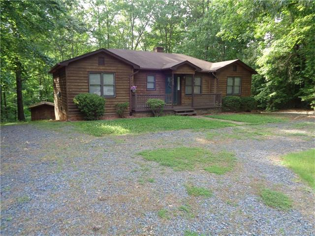 369 Creswell Road, Mount Gilead, NC 27306 (#3287282) :: Exit Mountain Realty