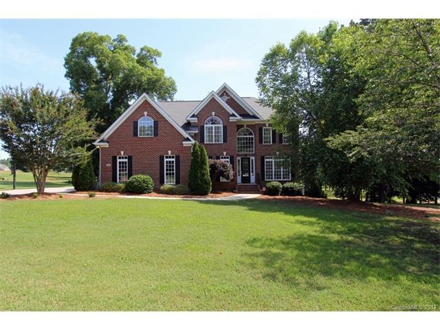 3016 Ancestry Circle, Weddington, NC 28104 (#3287387) :: The Elite Group
